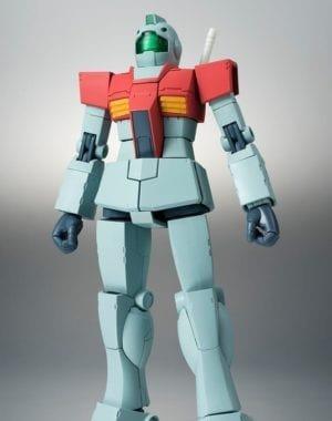 ROBOT SPIRITS RGM-79 GM ANIME VER AF