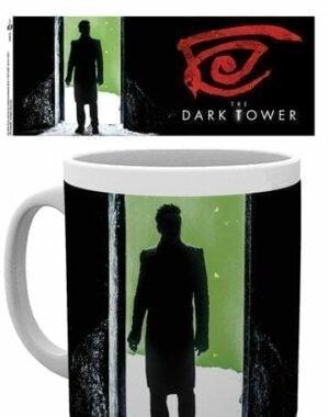 THE DARK TOWER MUG THE MAN IN BLACK