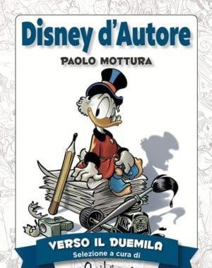 DISNEY D'AUTORE (2019) 3 PAOLO MOTTURA 1