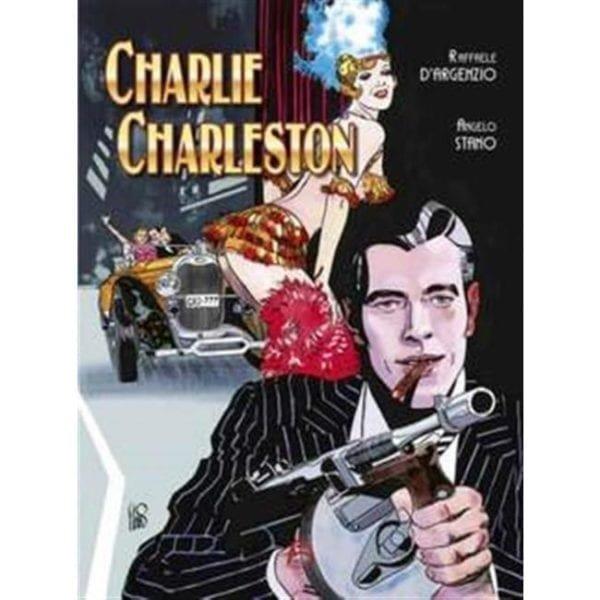 CHARLIE CHARLESTON