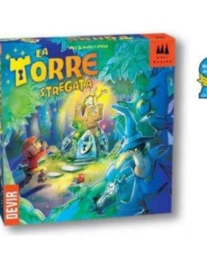 LA TORRE STREGATA