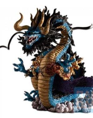 ONE PIECE – ICHIBANSHO FIGURE FROM ICHIBAN KUJI KAIDOU (EX DEVILS) 18CM