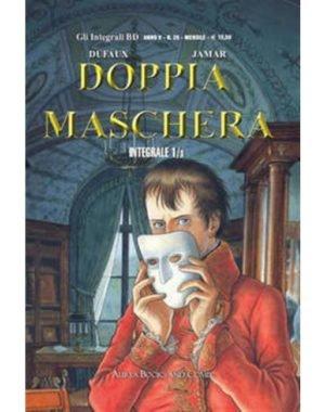 DOPPIA MASCHERA 1 DI 3 GLI INTEGRALI BD NUOVA SERIE