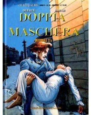 DOPPIA MASCHERA 2 DI 3 GLI INTEGRALI BD NUOVA SERIE